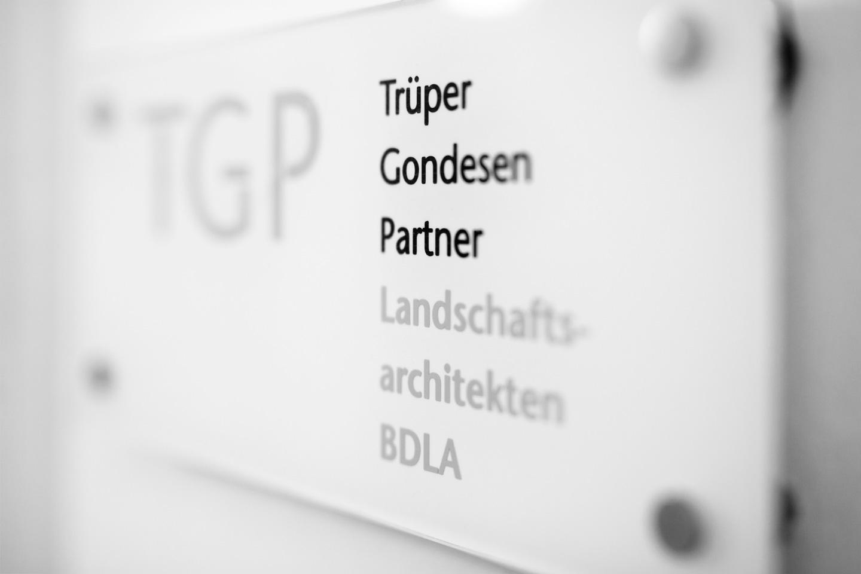 TGP Landschaftsarchitekten / Büro